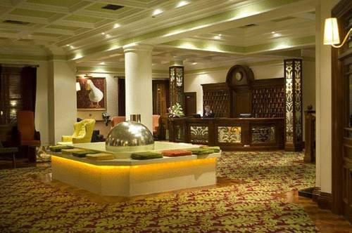 The Landmark Hotel Carrick-on-Shannon - dream vacation