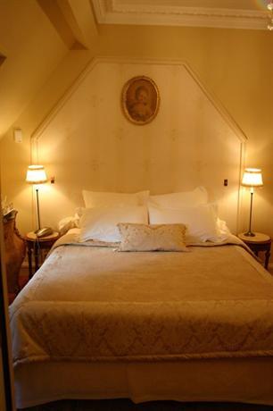 Hotel Villa Josephine - dream vacation