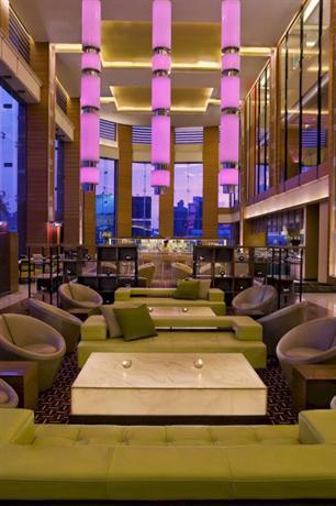 Courtyard Hotel Ahmedabad - dream vacation