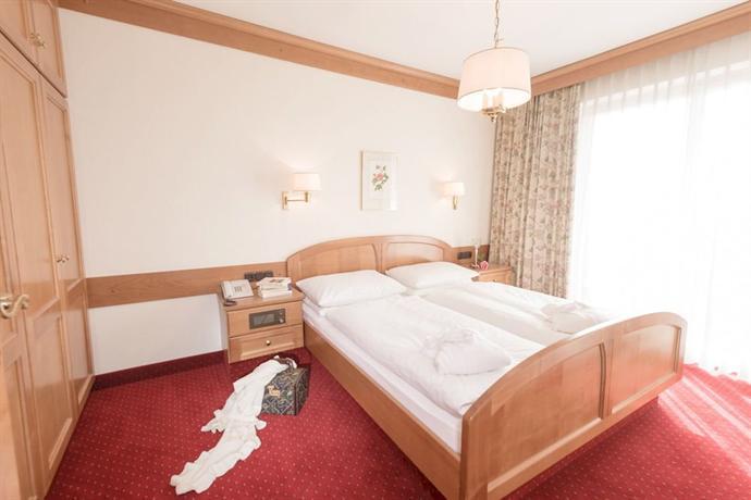 Kurhaus Tauernblick Hotel Bad Hofgastein - dream vacation