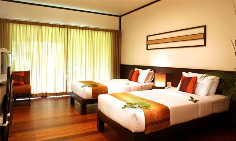 Ramayana Koh Chang Resort & Spa - dream vacation