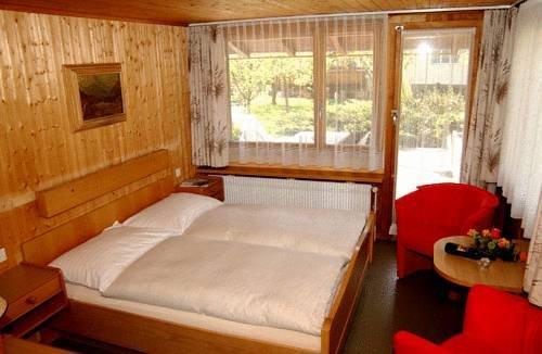 Residence Golf Interlaken - dream vacation
