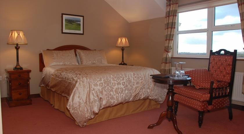Seashore Bed & Breakfast Ballybunion - dream vacation