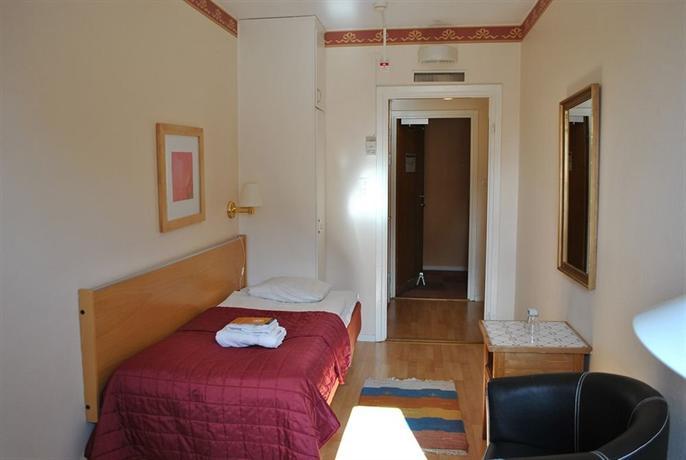 Solsta Hotell - dream vacation