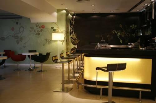 King Solomon Hotel Netanya - dream vacation