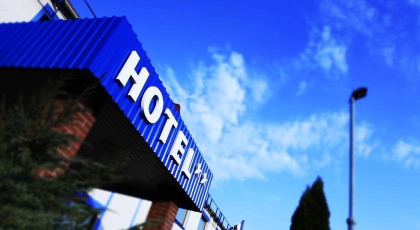 Hotel 500 Cieszyn - dream vacation