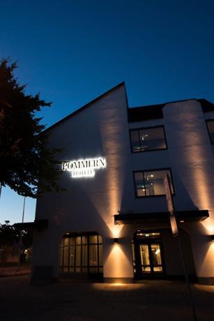 Hotel Pommern - dream vacation