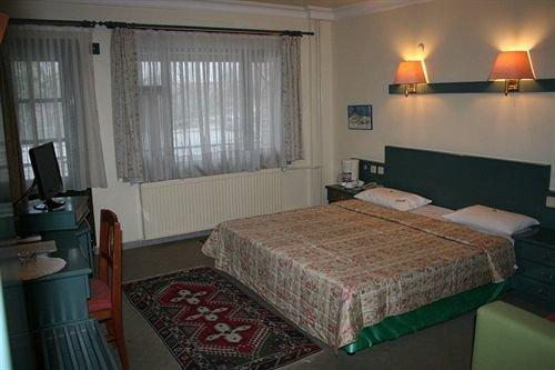 Hal-Tur Hotel - dream vacation