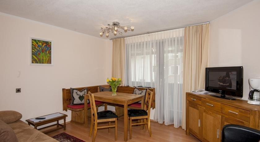 Appartements Rabitsch Hof Seefeld - dream vacation