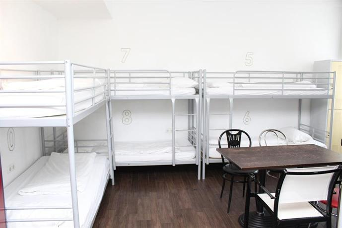 Jaeger\'s Hostel Munich - dream vacation