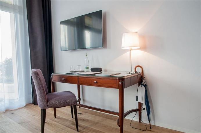 Romantik Hotel Beau Rivage Weggis - Beau Rivage Collection - dream vacation