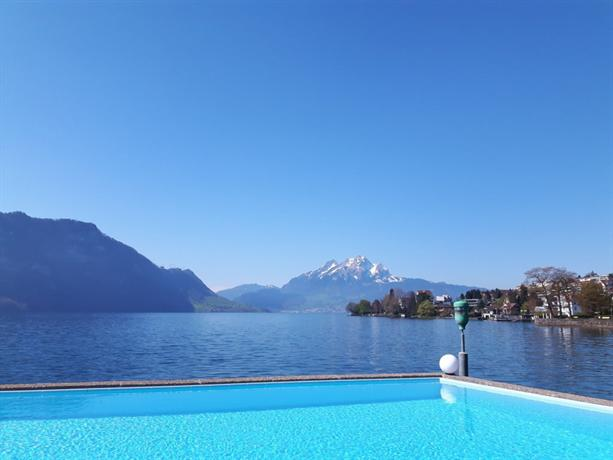 Hotel Central am See - dream vacation