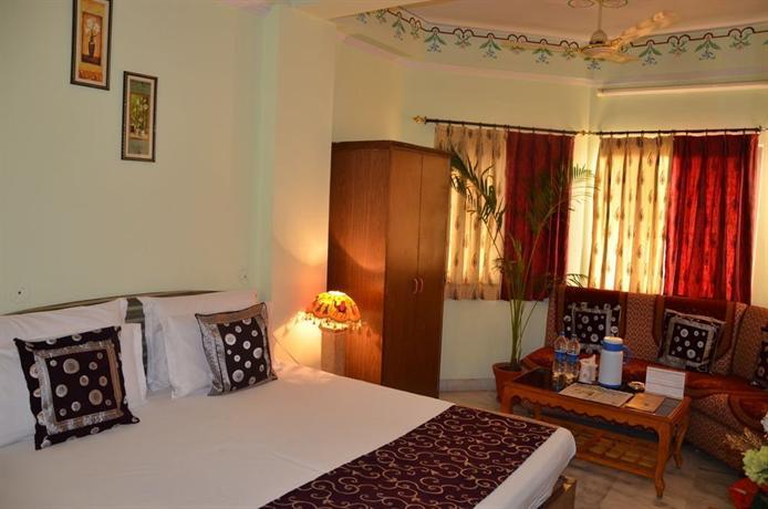 Hotel Sarang Palace - dream vacation