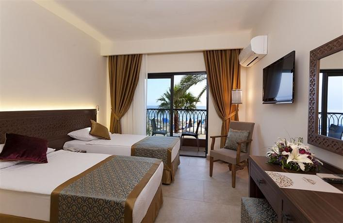 Alaaddin Beach Hotel Adult Only - dream vacation