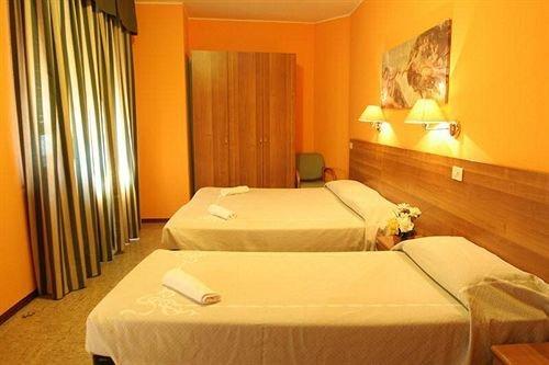 Corona Hotel Tirano - dream vacation