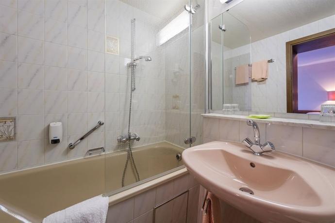 Saint Hubert Hotel Clervaux - dream vacation