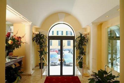 Hotel Delle Vittorie - dream vacation