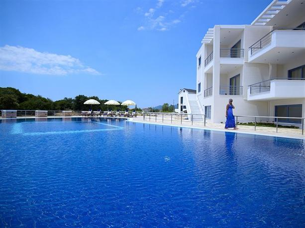 Ionian Theoxenia Hotel - dream vacation