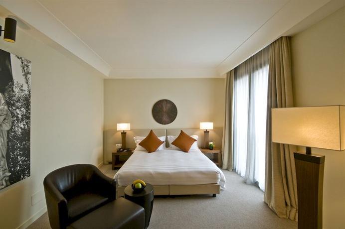 Radisson Blu Hotel Milan - dream vacation