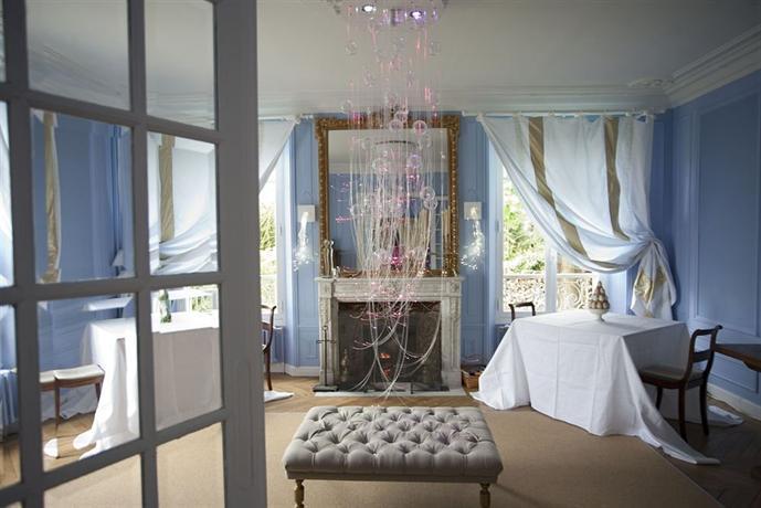 Maison d\'hotes Stella Cadente Provins - dream vacation