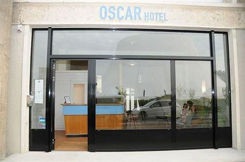 Oscar Hotel Le Havre - dream vacation