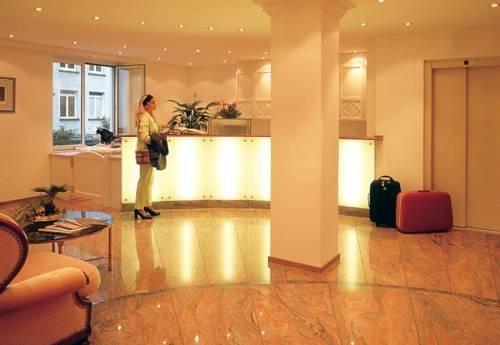 Hotel Central Garni Bregenz - dream vacation
