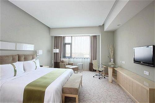 Holiday Inn Beijing Deshengmen - dream vacation