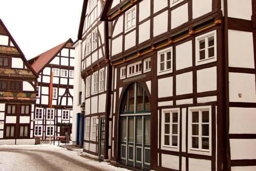 Hotel Stadthaus Paderborn - dream vacation