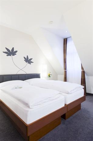 Hotel Basel - dream vacation