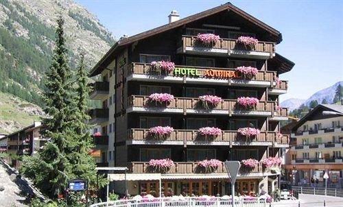 Admiral Hotel Zermatt - dream vacation