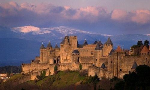 P\'tit Dej-Hotel Carcassonne-Audotel - dream vacation
