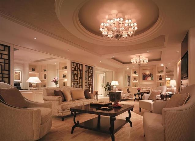 Shangri-La Hotel Guangzhou - dream vacation