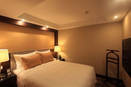 Leeden Hotel Guangzhou - dream vacation