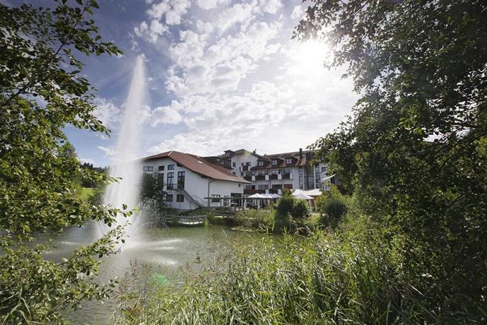 Allgau Resort Hotel Gronenbach