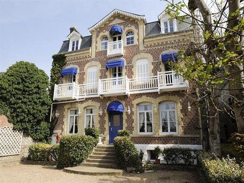 Hotel Ambassadeur Etretat - dream vacation