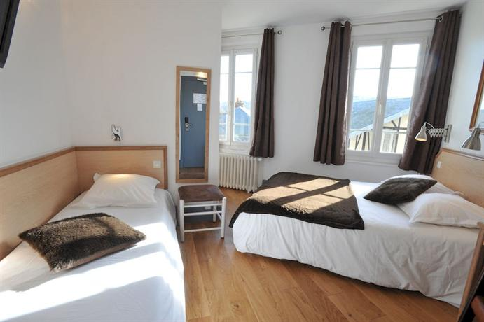 Hotel Des Falaises Etretat - dream vacation