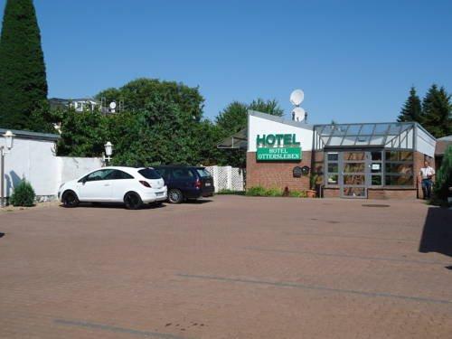 Hotel Ottersleben - dream vacation
