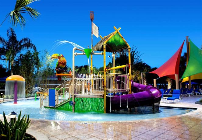 Renaissance Orlando Resort at SeaWorld r A Marriott Luxury & Lifestyle Hotel - dream vacation