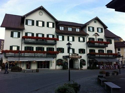 Hotel Wittelsbach Oberammergau - dream vacation