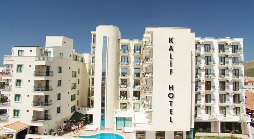 Kalif Hotel Balikesir - dream vacation