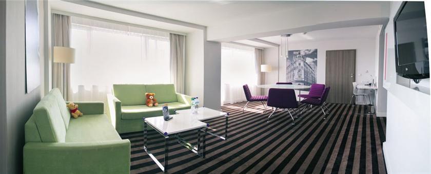 BEST WESTERN Katowice Hotel - dream vacation