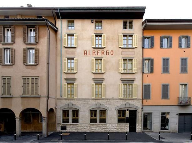 Petronilla - Hotel In Bergamo - dream vacation