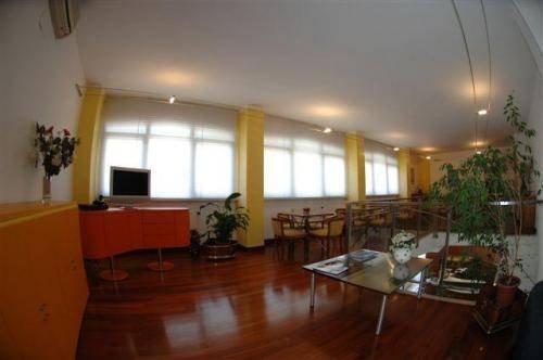 Boston Hotel Livorno - dream vacation