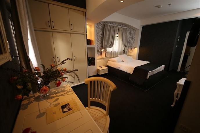 Villa Carmel Boutique Hotel - dream vacation