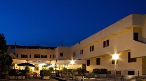 Hotel Villa Verdiana Nettuno - dream vacation