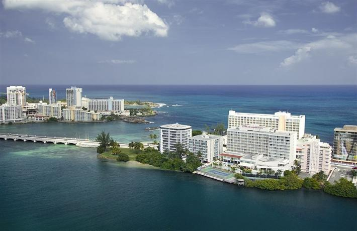 The Condado Plaza Hilton - dream vacation