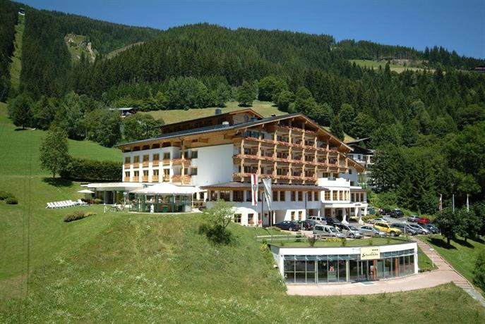 Alpine Resort Hotel Zell Am See