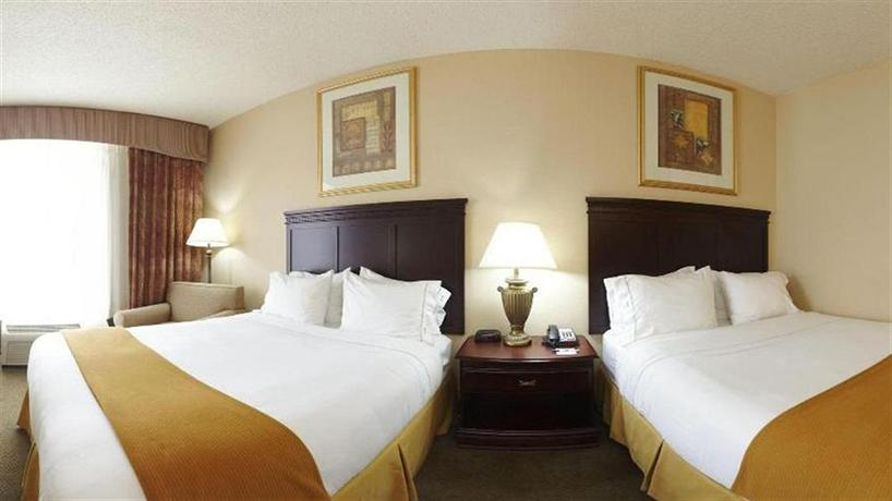 Holiday Inn Express Hotel & Suites Pell City - dream vacation