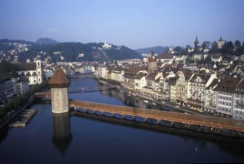 Hotel Stern Luzern - dream vacation