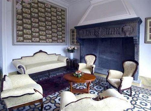 Hotel Villa Borghi Varano Borghi - dream vacation
